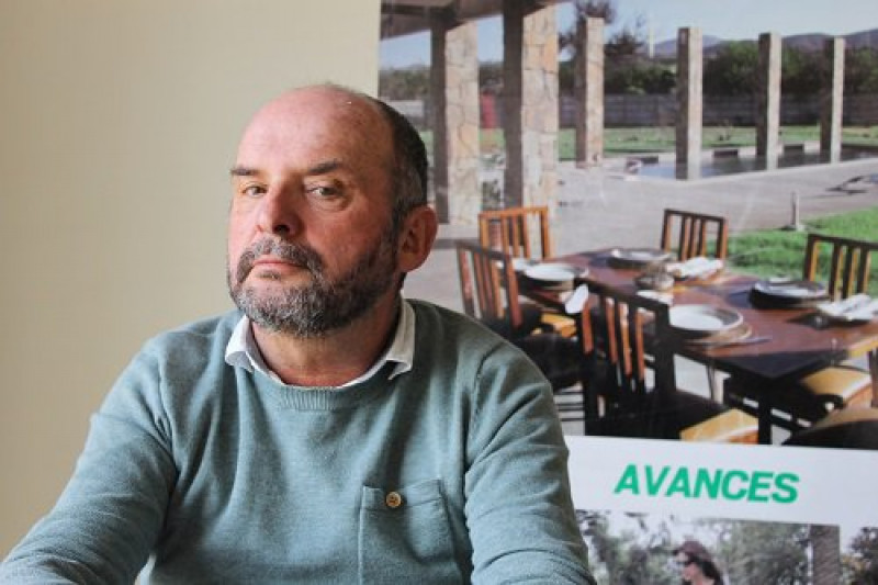 "Lanzan ""Informe sobre la provincia de Coquimbo"""