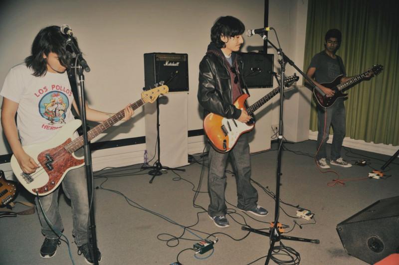 Banda Keygen estrena nuevo videoclip