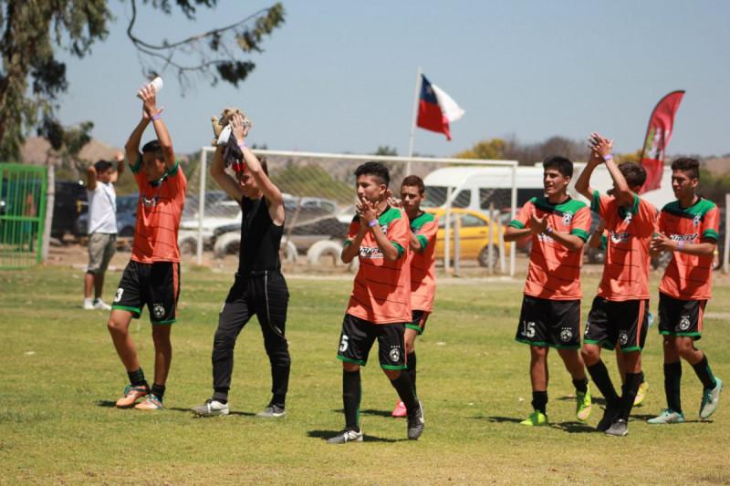 El Porvenir de Argentina va por la copa en torneo Kico Rojas